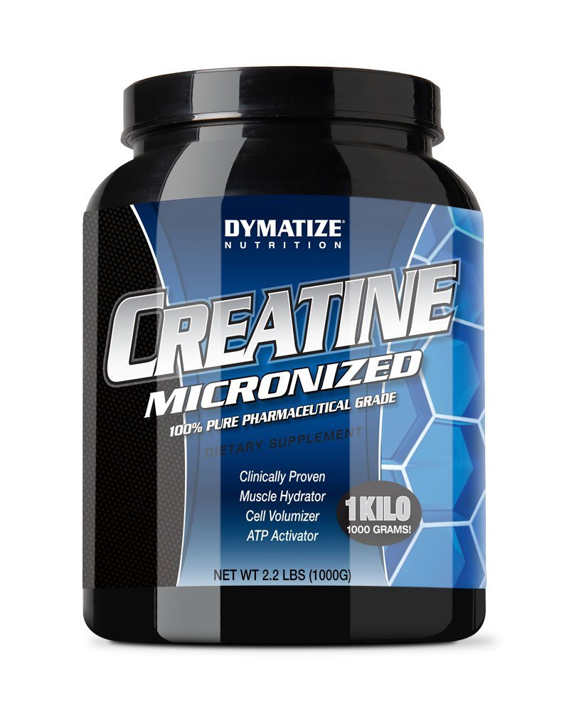 Dymatize Nutrition Creatine Powder, 1 kg