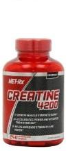 MET-Rx creatine